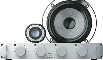 Focal's Utopia speakers take center stage