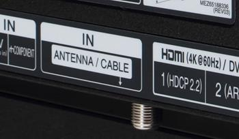 HDCP 2.2 copy protection and 4K Ultra HD TV