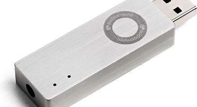 Audioengine D3 USB DAC review