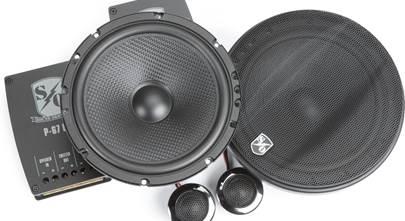 Why buy new car speakers?