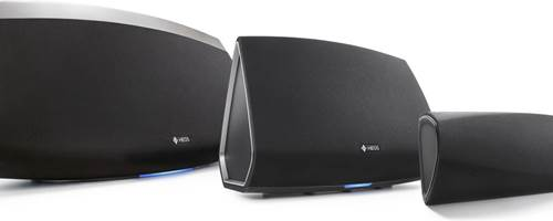 Denon HEOS wireless audio system review