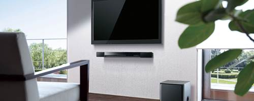 How to wall-mount your flat-panel TV