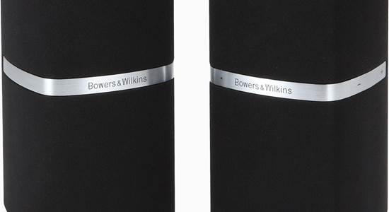 Bowers & Wilkins MM-1 computer speakers
