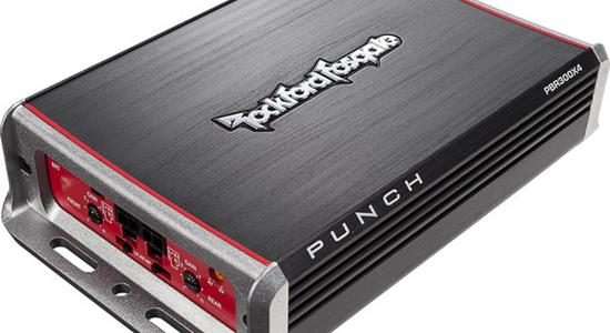 Car amplifier buying guide