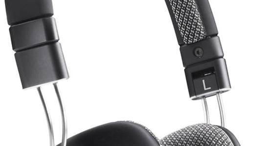 Bowers & Wilkins P3 headphones review