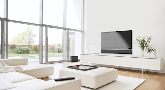 Sound bars buying guide