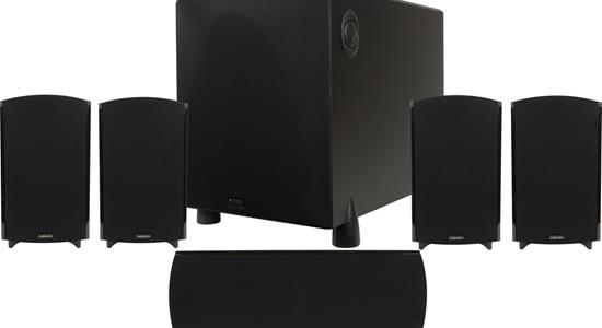 Intro to home theater speakers