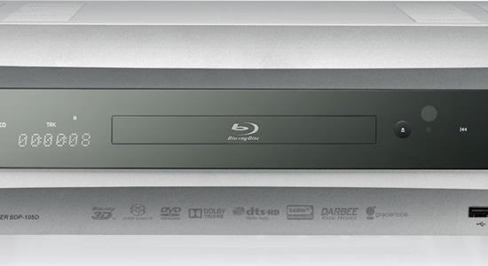 DVD and Blu-ray players glossary