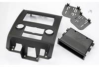 Scosche FD1436 Dash Kit (Matte Black)