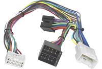 Mitsubishi Bluetooth® Wiring Harness