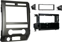 Metra 99-5822 Dash Kit (Black)