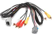 PAC GMRVD Rear Seat Entertainment Cable