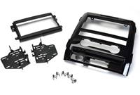 Metra 95-5820HG Dash Kit (Black High Gloss)