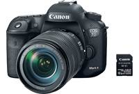 Canon EOS 7D Mark II Wi-Fi® Kit
