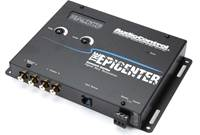 The Epicenter® by AudioControl (Black)