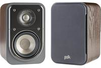 Polk Audio Signature S10 (Classic Brown Walnut)