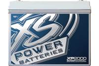 XS Power XP2000