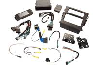 Metra 99-5841B Dash and Wiring Kit (Black)