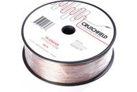 Crutchfield Speaker Wire (100-ft. roll)