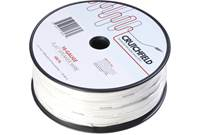 Crutchfield Flat Speaker Wire (100-ft. roll)