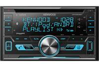 Kenwood Excelon DPX593BT (Factory Refurbished)