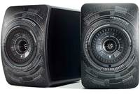 KEF LS50 Wireless (Nocturne Edition)
