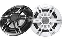 Pioneer TS-ME650FS (Two sets of Sport grilles: black, white)