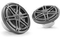 JL Audio M3-770X-S-Gm (Gunmetal with