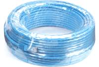 Metra ethereal CAT-6 Ethernet Cable (100 feet, blue)