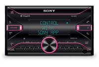 Sony DSX-GS900