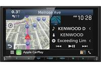 Kenwood Excelon DNX996XR (Factory refurbished)
