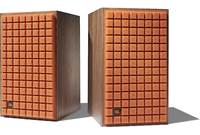 JBL L82 Classic (Orange grilles)