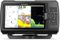Garmin STRIKER Vivid 7cv