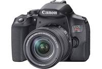 Canon EOS Rebel T8i Kit