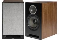 ELAC Debut Reference DBR62 (Walnut)