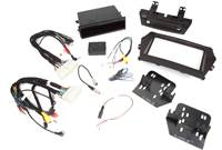 Metra 99-7385B Dash Kit (Matte Black)