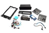 PAC RPK4-GM2301 Dash and Wiring Kit (Black)