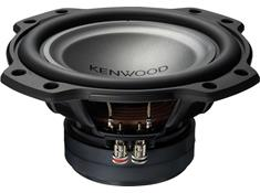 8 Inch Subwoofers