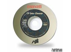 CD & DVD Care