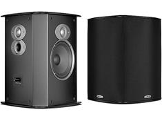 Polk Audio FXiA6 Black Pair