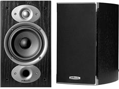 Polk Audio RTiA1 Black Pair