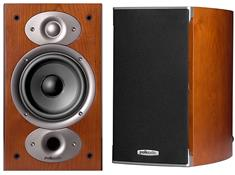 Polk Audio RTiA1 Cherry Pair