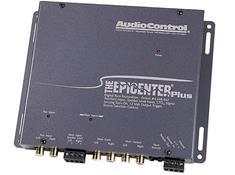 AudioControl The Epicenter+grey