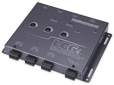 AudioControl LC6i-grey