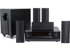 Choosing a prepackaged surround sound system