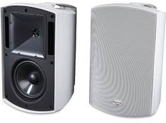 Compare Bose® 251® environmental speakers vs Klipsch AW-650