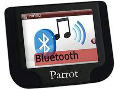 Parrot MKi9200 Bluetooth Kit