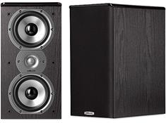 Polk Audio TSi200 BK-pair