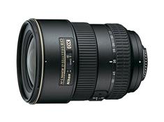 Nikon AF-S DX Zoom Nikkor 17-55mm f/2.8G IF-ED