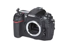 Nikon D300s (no lens included)